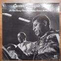 Benny Carter & Dizzy Gillespie – Carter, Gillespie, Inc.