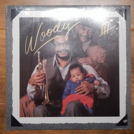 Woody Shaw – Woody Three
