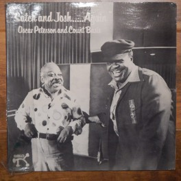 Oscar Peterson and Count Basie – Satch And Josh.....Again