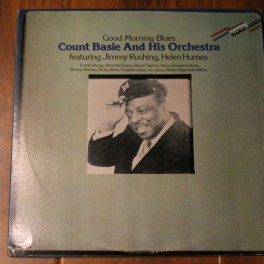 Count Basie Orchestra - Good Morning Blues