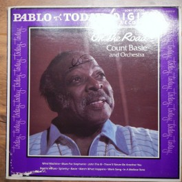 Count Basie And Orchestra – On The Road