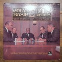 Count Basie & Mills Brothers, The – The Board Of Directors
