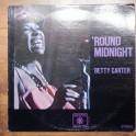 Betty Carter – Round Midnight